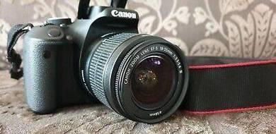 Canon 600D sale