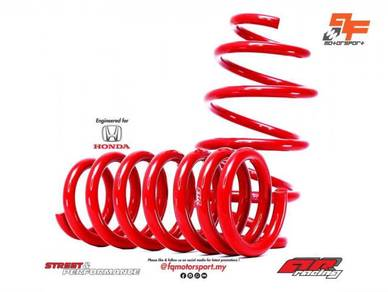 AR Racing Sport Coil Spring For Honda Stream RN1-5