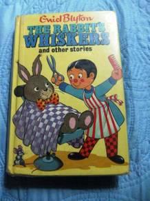 Enid Blyton The Rabbit's Whiskers (Hardcover)
