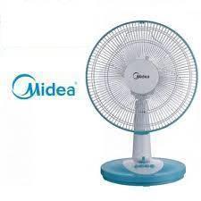 Midea table fan 12'