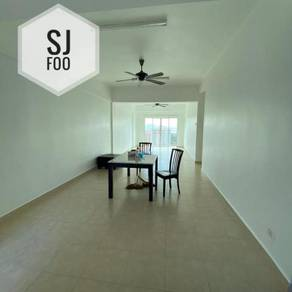 Vista Gambier corner unit_Well maintain_Sea view_Rare in the market
