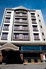 Mimosa Hotel Malacca