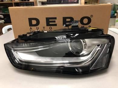 Audi a4 b9 led projector headlamp head lamp light