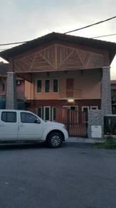 Double Storey Extended & Renovated CORNER LOT   Seksyen 7, Bandar Baru