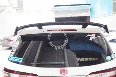 Odyssey rb1 rb2 rb3 roof boot spoiler grill grille