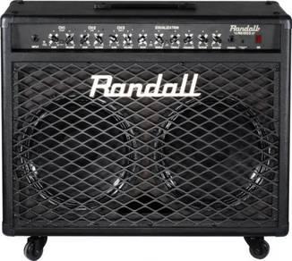 Randall RG1503 2x12 Combo Guitar Amp - 150W