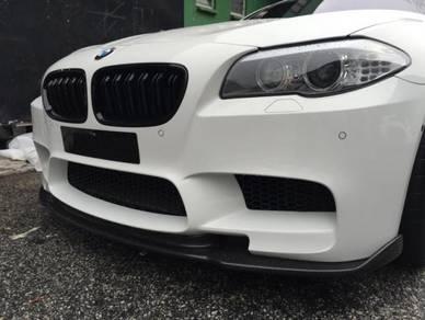 BMW F10 M5 Bodykit BMW F10 M5 front lip F10 M5 lip