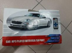 Car mp3 player withusb/sd port
