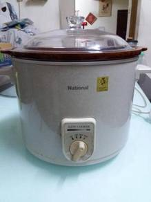 National slow cooker 5.0 liters