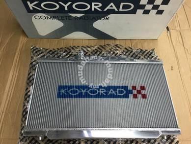 Koyo Koyorad Aluminium Radiator Honda Integra DC5