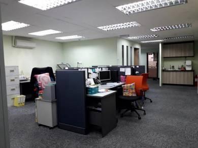 Chears Plaza Dwitasik Bandar Sri Permaisuri office lot Kuala Lumpur