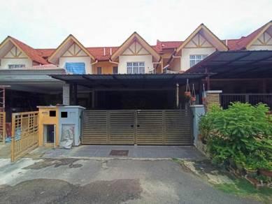 Double Storey Taman Puncak Saujana Kajang