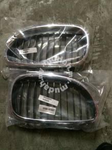 BMW 5-Series E60 E60 LCI Front Grille Kidney