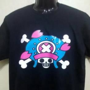 One piece Chopper Logo tshirt
