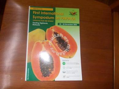 First International Symposium on PAPAYA