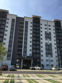 Setia Alam Apartment [Swmming Pool], Ready Move in, Include Maintenanc