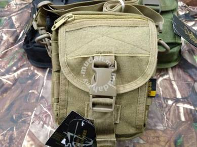 Tactical sling bag 9058
