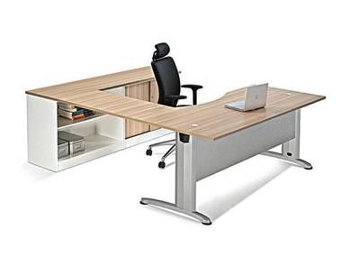 U Shaped Table-Desk OFMB11 Furniture KL damansara