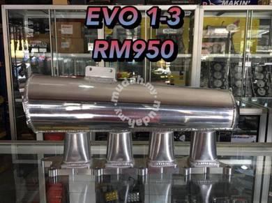Velocity EVO 3 intake manifold