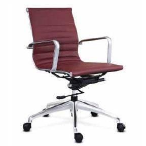 Executive LowBack Chair ZD519C Furniture KL ampang