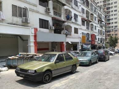 Ground floor Shop Wangsa Permai, Kepong