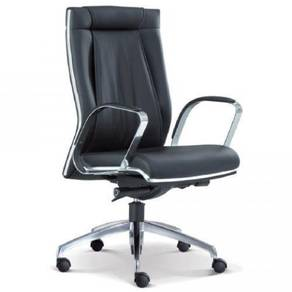 Line Curve Executive Medium Chair OFME1092H ampang