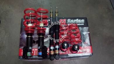 Gab ss series adjustable for saga blm flx