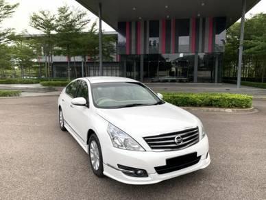 Used Nissan Teana for sale