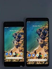 Original second google pixel 2