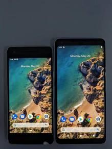 Original second google pixel 2 x l /pixel 2