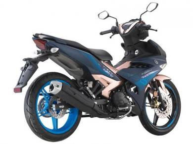 Yamaha y15zr doxou superb promotion !!!!