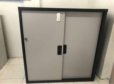 Sliding Door Cabinet (Used)