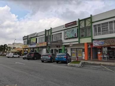 STRATEGIC Location 2 Storey Shoplot Bandar Batanic Bandar Puteri Klang