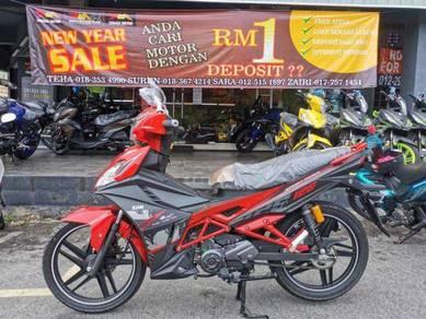 Sym sport rider very low deposit very fast approve