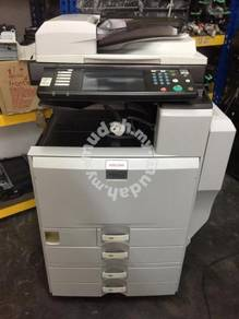 Colour Reconditioned copier RICOH MPC3001,MPC3002