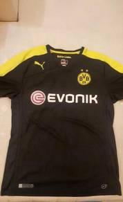 Borussia Dortmund away jersey 2013/14