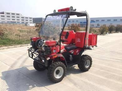 ATV motor. Linhai-300cc 4x4