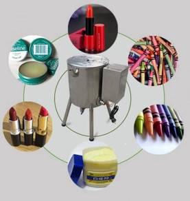 Heating and stirring filling machine 15L lipstick