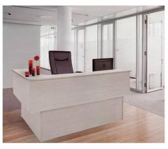 Reception Counter Table Desk OFPCT1715 KL balakong