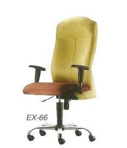 Executive Chair Highback EX-66 Furniture KL cheras