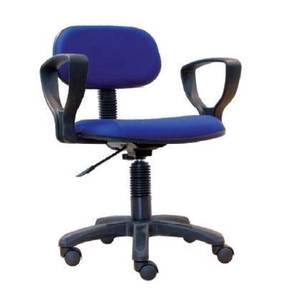 Typist Chair OFME415HA Sabak Bernam KL damansara