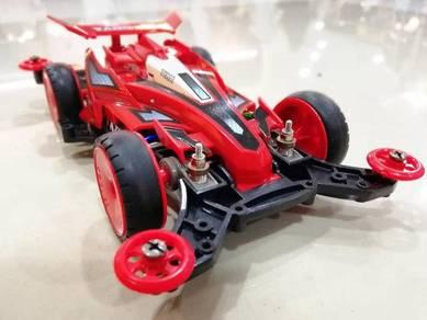 Tamiya Mini 4WD Toys
