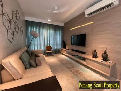Own Your Dream home Located at Tanjung Bungah???