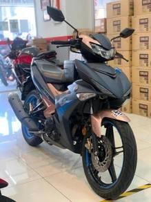 Yamaha y15zr v2 doxou limited edition y15 2019