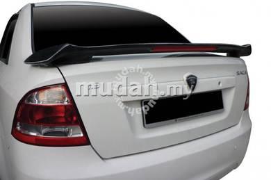Proton Saga BLM Or FL Spoiler With LED