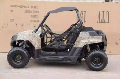 UTV kL ATV 250cc car sungai buloh