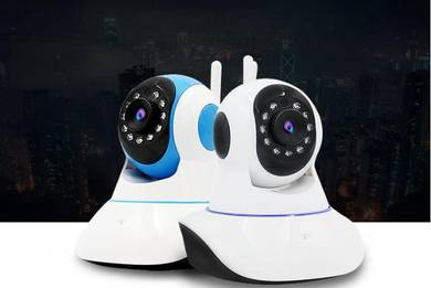 Cctv camera 1080p(360 angle adjust)night vision hd