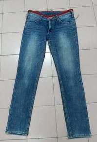 Edwin Jean 503 Jerseys Tag Slim fit/skinny version