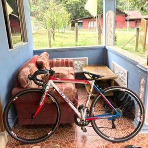 Roadbike road bicycle bicycle basikal mtb