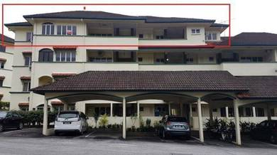 Meru Allamanda Condo At Meru Valley Resort